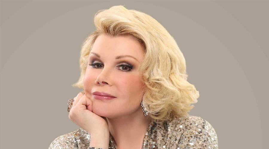Joan Rivers Net Worth