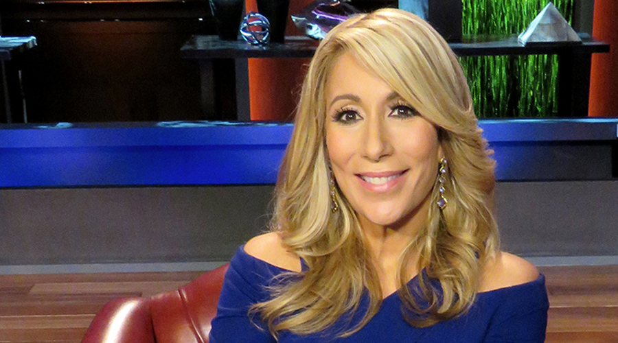 Lori Greiner Net Worth