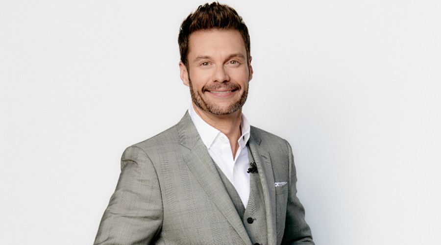 Ryan Seacrest Net Worth