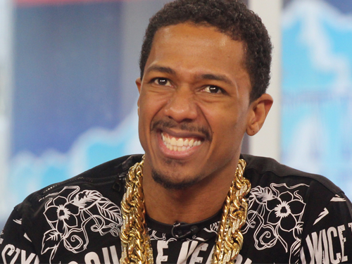 nick cannon net worth image
