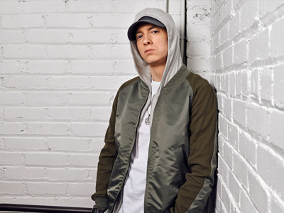 eminem rapper net worth