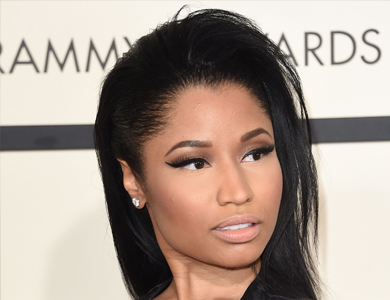 net worth nicki minaj red carpet