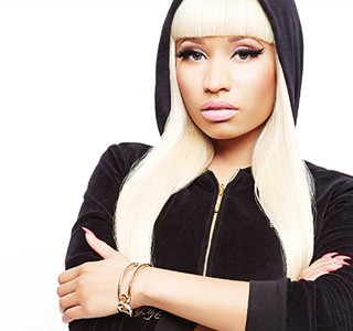 nicki rapper minaj