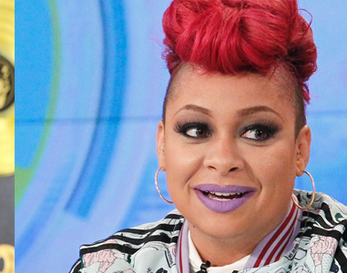 raven symone red hair net worth